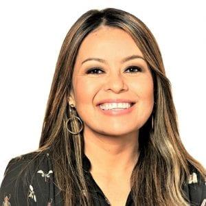 Angelica Pulido-Ortiz