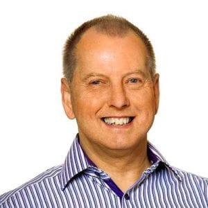 Clive Hackett